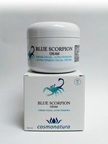 1829108906e Sinise skorpioni ekstratensor näokreem 100 ml - Tervisetooted