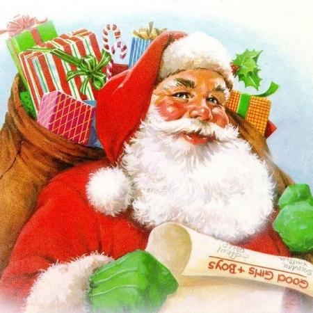 Jõulukomplektid kingitusega