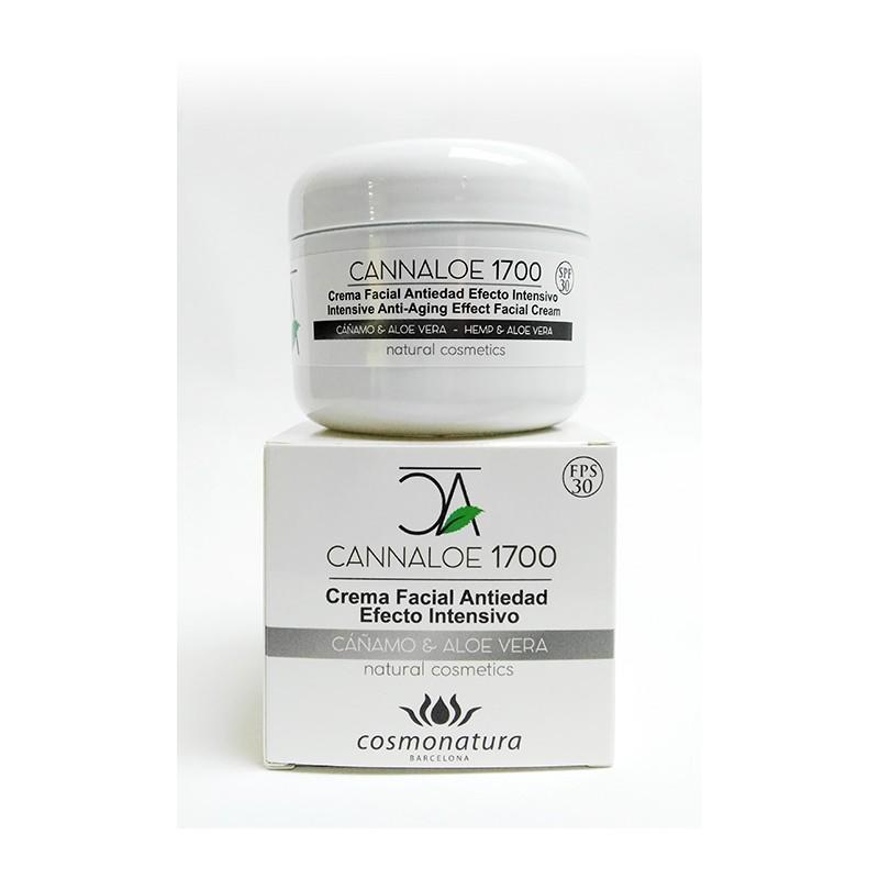 233e40076a8 Cannaloe 1700 - Intensiivne vananemisvastane näokreem, 100 ml -  Tervisetooted