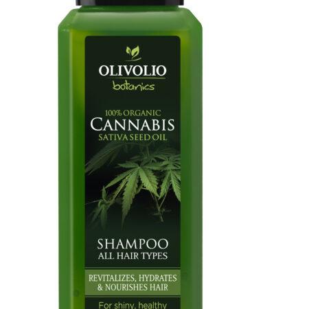 Kanepioliga shampoon