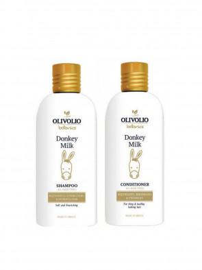 eeslipiimaga šampoon ja palsam