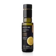 oliivioli sidruniga